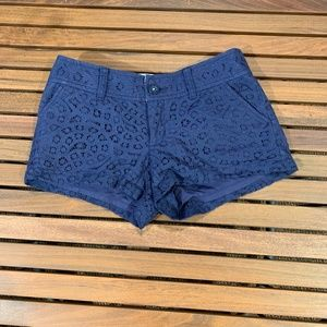 Lilly Pulitzer Lace Walsh Short